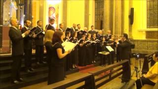 """""""Cantate Domino"""" de Claudio Monteverdi (1567 - 1643)"""