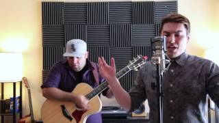 "Pinto and Colletti Music ""Kiss"" (Prince Cover Original Key)"
