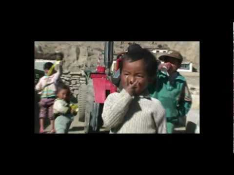 tibet nepal 2009