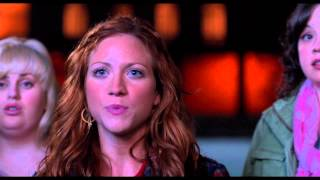 """PITCH PERFECT Canada Official - The Bellas Bruno Mars' and Nelly Remix """"Just the Way You Are"""""""