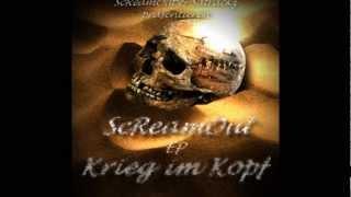02  ScReamOut feat  Cripe, Patience & Generic   Frau aus Gold