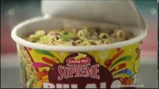 """Lucky Me! Supreme Bulalo """"Amoy Sarap"""" TV commercial"""