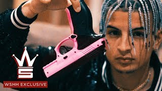 "Skinnyfromthe9 ""Pink Choppas"" (WSHH Exclusive - Official Music Video)"