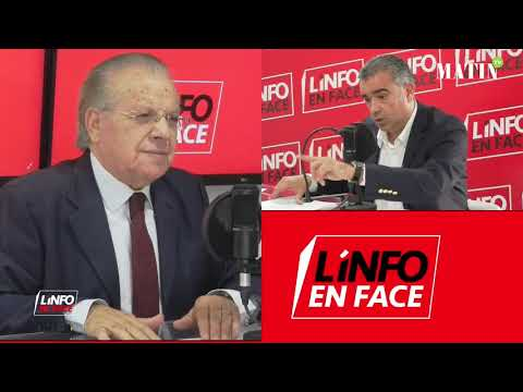 Video : Info en Face : Décryptage du Discours Royal du 12 octobre 2018