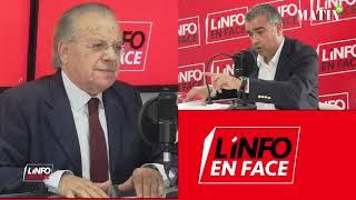 Info en Face : Décryptage du Discours Royal du 12 octobre 2018