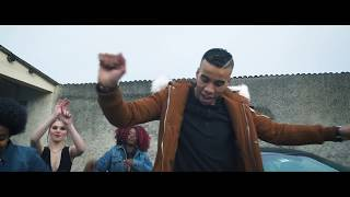 Bezza - On s'en fout // BrunoFerreiraBeats AFRO TRAP (Clip officiel)