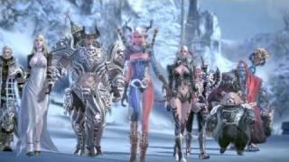Gamescom TERA Trailer