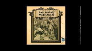 RUM YANİ'NİN MEYHANESİ  ADA SAHİLLERİ (Turkish Music))