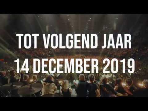 Op 14 en 15 december 2018 stonden we in een uitverkocht Ahoy Rotterdam. Bekijk vast de kort impressie van deze twee avonden!  Video door Set Vexy.