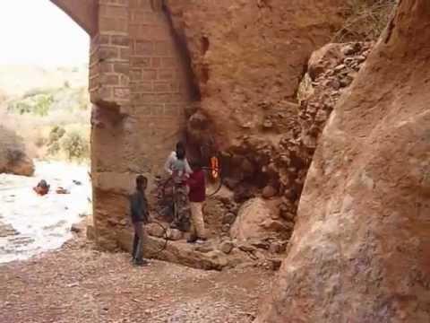 Morocco 2010 (2/2) – dades valley, essaouira.