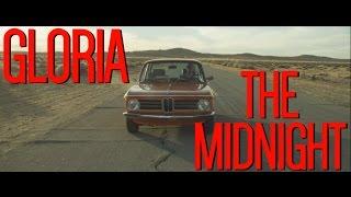 Gloria Music Video Teaser (The Midnight)