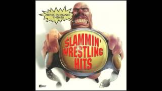 Slammin' Wrestling Hits - 12 - Dude Love Theme