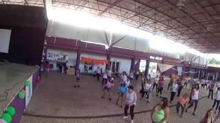 Ana Leal Dance Papayo- Quiero Vacilar