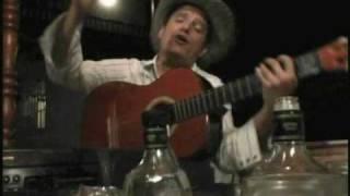 YA NO MÁS GUARO (VIDEO OFICIAL) LOS CANTORES DE CHIPUCO