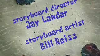 Unused Spongebob Title Card 1