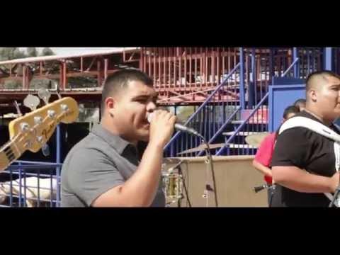 El Compa Angel de Legado 7 Letra y Video