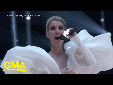Celine Dion's sister speaks out about performer's health issues l GMA