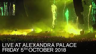 The Chemical Brothers - London - October