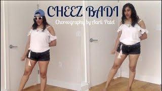 Cheez Badi | Machine | Co-ed Dance