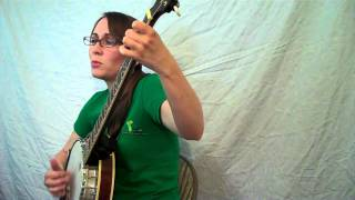 Amanda Duncan - Rainbow Connection (Kermit the Frog Cover) - 52 Vids for the Kids