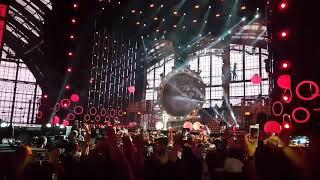 Luan Santana No Show da Virada-Eu Você O Mar e Ela