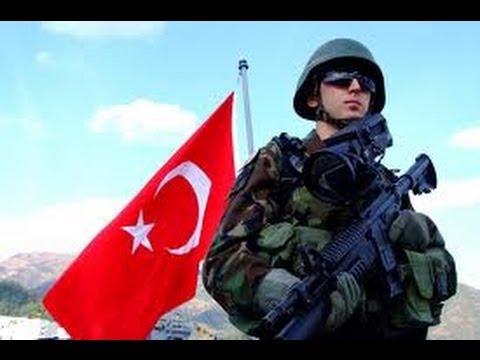 ABD ve Türk Askeri karaya çıkarma operasyonu