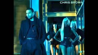 Chris Brown   Don't Judge Me Instrumental)