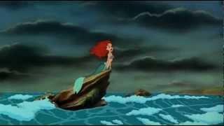 Partir là-bas (reprise ) - La petite Sirène