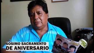EL CHIMI: SOSIMO SACRAMENTO  NOS HABLA SOBRE SUS HIJOS ARTISTAS