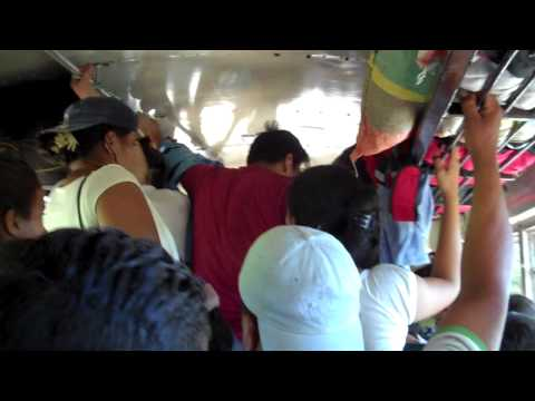 Bus to San Carlos.MP4