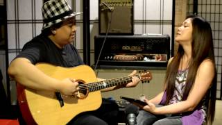 Didn't Know I was Looking for Love (E.B.T.G. Cover) - Jamin and Ria