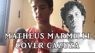 Pro Dia Nascer Feliz - Cazuza (Matheus Marmilli cover)
