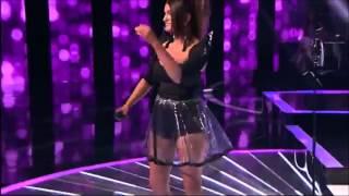 Tamara Milutinovic - Gore od ljubavi - (LIVE) - Zvezde Granda - (Tv Prva 23.05.2015)