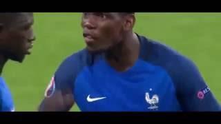 Portugal vs France 1 0 Relato Fantastic de Nuno Matos & Alexandre Afonso   Radio Antena 1