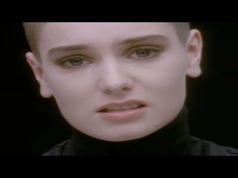 Nothing Compares 2 U En Espanol de Sinead Oconnor Letra y Video