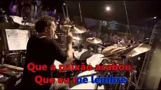 Guilherme e Santiago - E daí? Karaoke