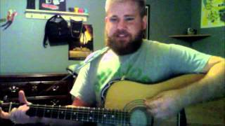 The Fight Within - No Division (Hot Water Music acoustic cover)