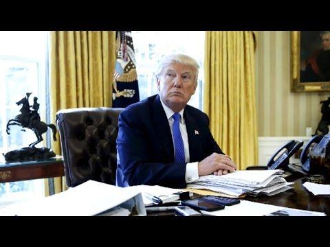 2/23: CPAC prepares for President Trump