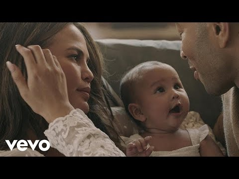 John Legend   Love Me N New Music Video