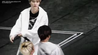 160702 WE ARE BULLETPROOF PT.2  - V (Kim Taehyung) FOCUS | BTS HYYH EPILOGUE IN NANJING