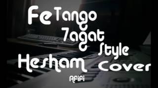 Nancy Ajram - Fe Hagat Tango Instrumental Cover By Hesham Afifi