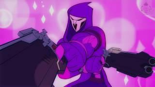 Reaper's Blossom || Overwatch cartoon @TheJamcave