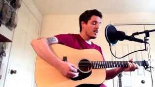 'That's all' by nat king cole cover by M Willis Wardle