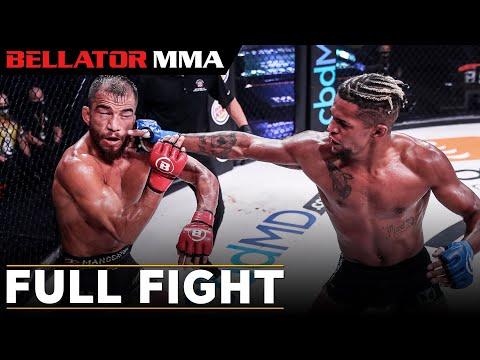 Full Fight | Juan Archuleta vs. Patchy Mix | Bellator 246