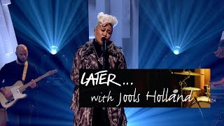 Emeli Sandé - Highs and Lows - Later… with Jools Holland - BBC Two