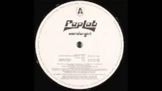 Wonder Girl (Sam Paganini Remix) - Peplab