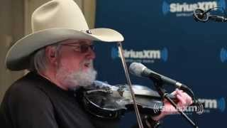 """Charlie Daniels Band """"Tangled Up In Blue"""" Bob Dylan Cover // Outlaw Country // SiriusXM"""