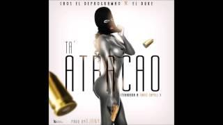 Caos Feat. El Duke - Ta Atracao (Tiradera A Crhiss Cappel) -  (@DJOny_Produce)