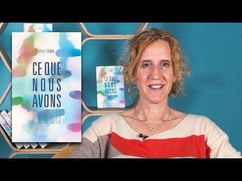 Vidéo de Gayle Forman