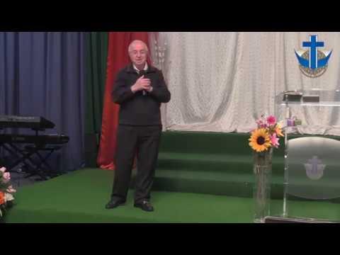 nouvel ordre mondial | Témoignage du Pasteur George El Khoury'' le banquier de Dieu''